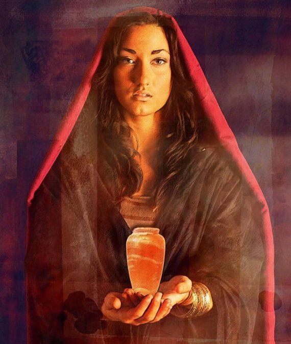 Maria Magdalene – gudinden for ubetinget kærlighed og tantrasex