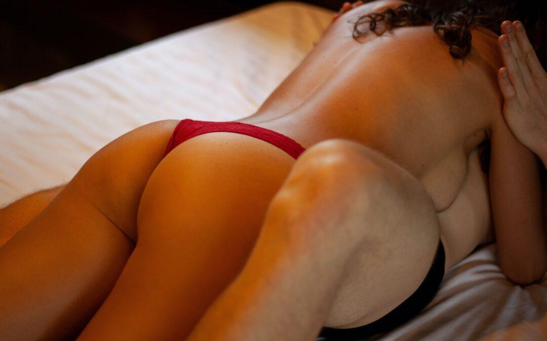 Oplev dybere og mere tilfredsstillende orgasmer