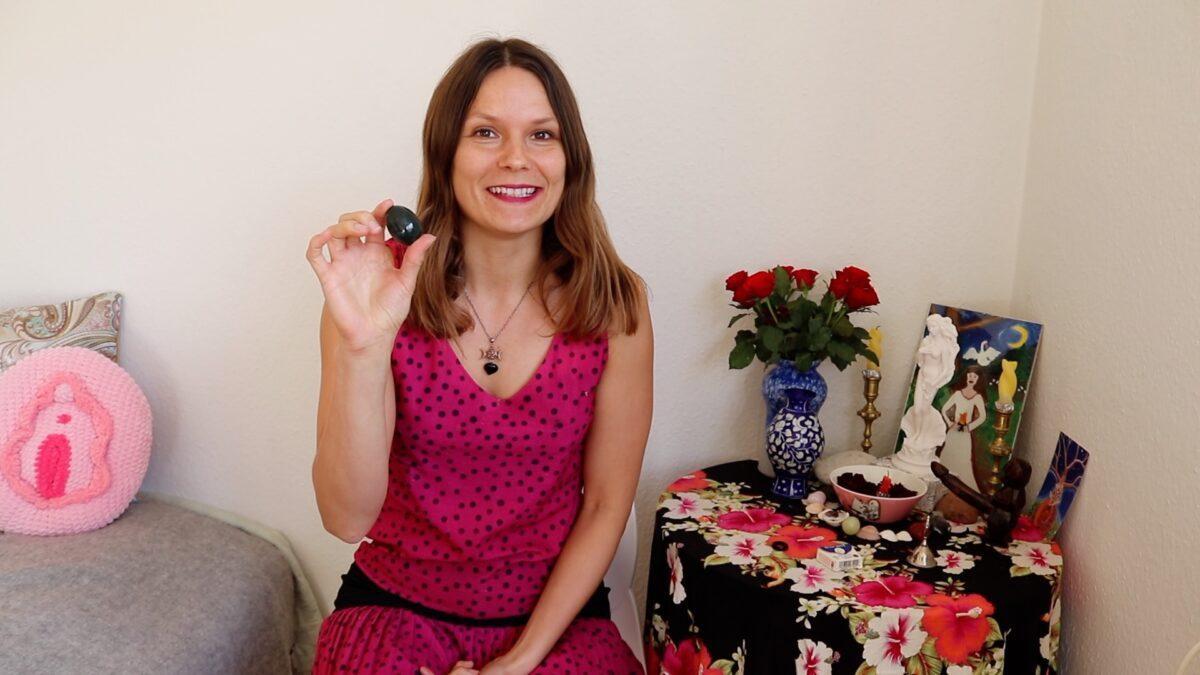 7 måder at bruge sit jade æg