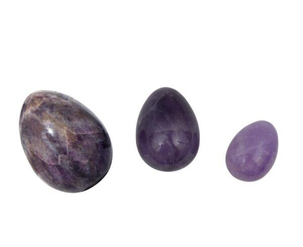 yoni æg